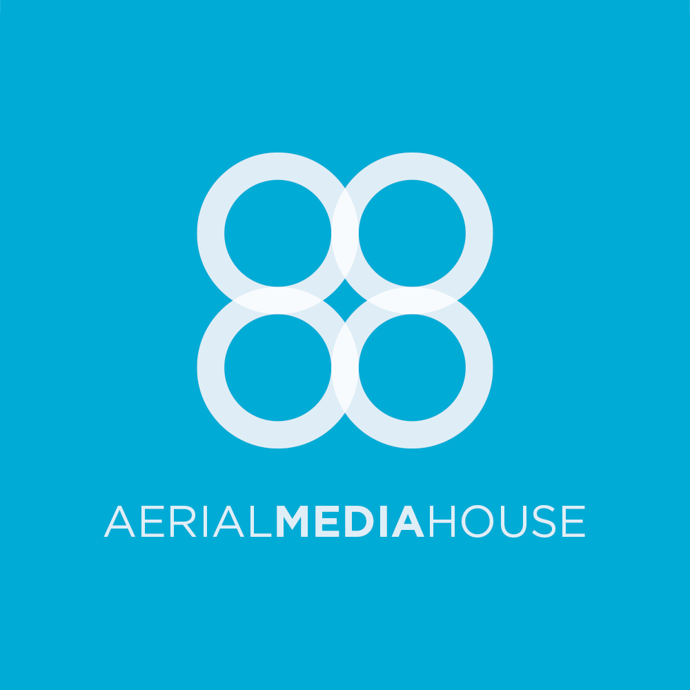 Aerial Media House Logo